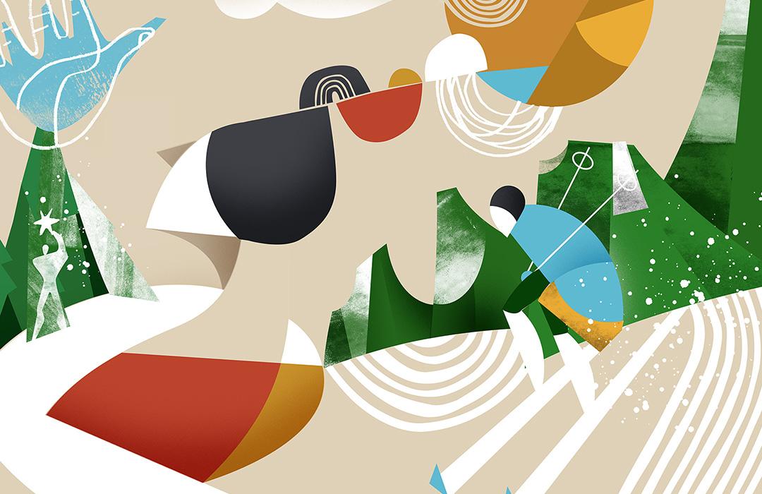 Tannenbaum Animation.Booboo Tannenbaum Is Pinched Pinch Of Design